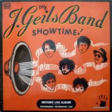 J. Geils Band,The - Showtime!