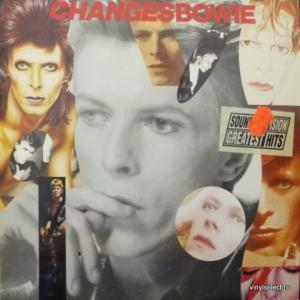 David Bowie - ChangesBowie