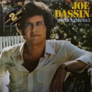 Joe Dassin - Grands Succès Vol.3