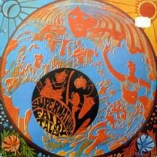 Art (Pre-Spooky Tooth) - Supernatural Fairy Tales