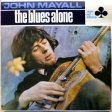 John Mayall - Blues Alone