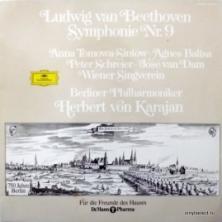 Herbert Von Karajan - Ludwig Van Beethoven - Symphonie Nr.9 (Berlin Philharmoniker)