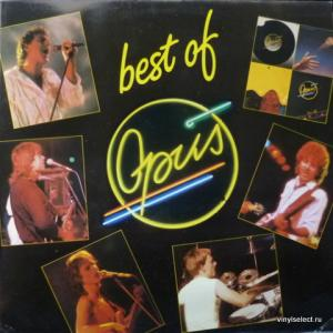 Opus - Best Of