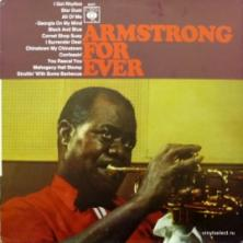 Louis Armstrong - Armstrong For Ever Vol. II