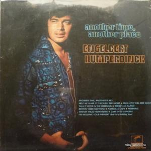 Engelbert Humperdinck - Another Time, Another Place