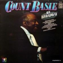 Count Basie - On Broadway