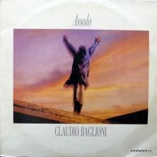 Claudio Baglioni - Assolo