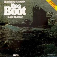Klaus Doldinger (Passport) - Das Boot - Die Original Filmmusik