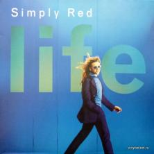 Simply Red - Life