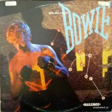 David Bowie - Bailemos (Let's Dance)