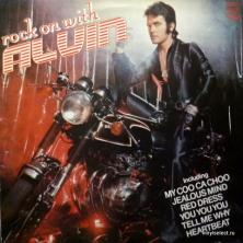 Alvin Stardust - Rock On With Alvin