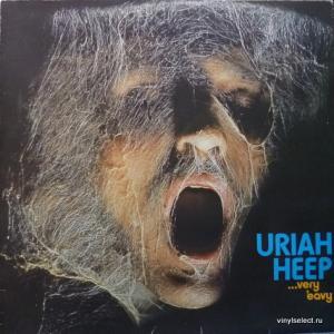 Uriah Heep - ...Very 'Eavy Very 'Umble...