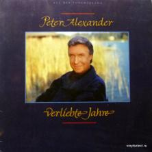 Peter Alexander - Verliebte Jahre (produced by Dieter Bohlen)
