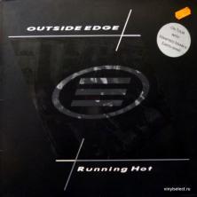 Outside Edge - Running Hot