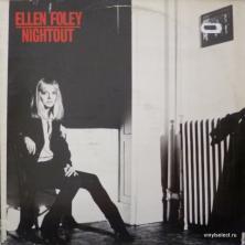 Ellen Foley - Nightout