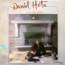 Daniel Hetu - Je T'Attendais