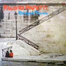 Fausto Papetti - Bonjour France
