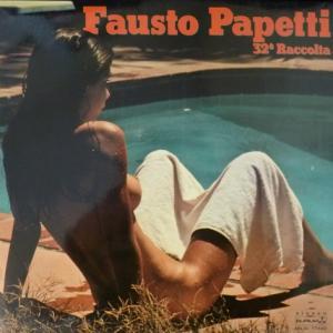 Fausto Papetti - 32a Raccolta