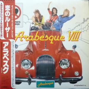 Arabesque - Arabesque VIII