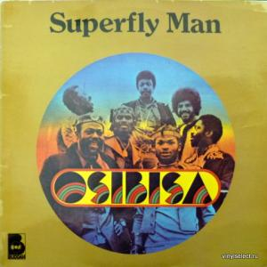Osibisa - Superfly Man