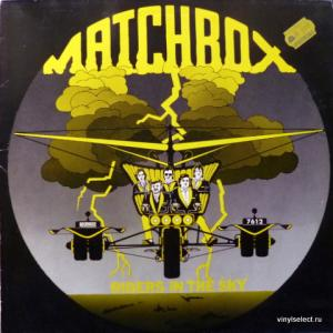 Matchbox - Riders In The Sky