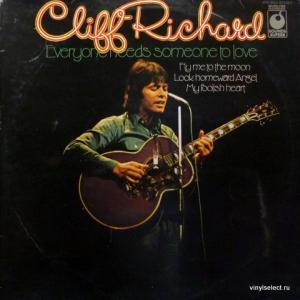 Cliff Richard - Everyone Needs Someone To Love