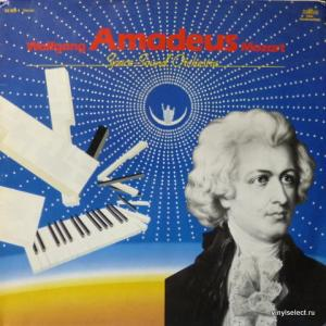 Space-Sound Orchestra - Wolfgang Amadeus Mozart