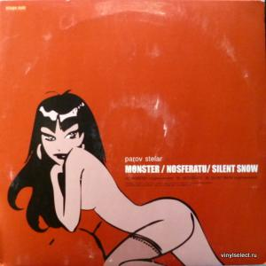 Parov Stelar - Monster / Nosferatu / Silent Snow