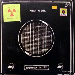 Kraftwerk - Radio-Aktivität