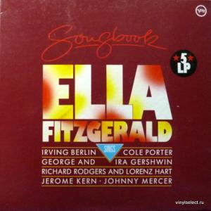 Ella Fitzgerald - Songbook
