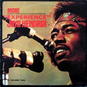 Jimi Hendrix - More Titles From The Original Soundtrack Of The Motion Picture
