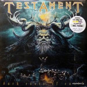 Testament - Dark Roots Of Earth