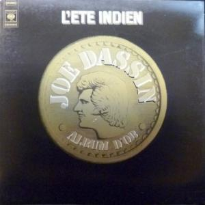 Joe Dassin - L'Ete Indien : Album D'Or