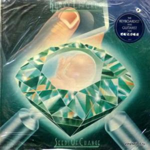 Kerry Livgren (ex-Kansas) - Seeds Of Change (feat. Dio, Steve Walsh...)
