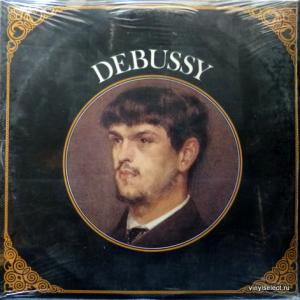 Claude Debussy - The Great Composers