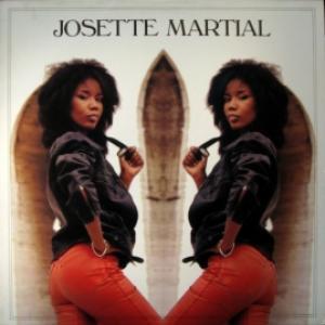 Josette Martial - Josette Martial