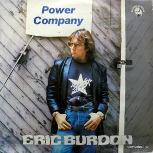 Eric Burdon - Power Company