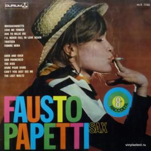 Fausto Papetti - 8a Raccolta