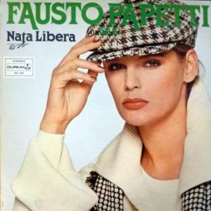 Fausto Papetti - Nata Libera