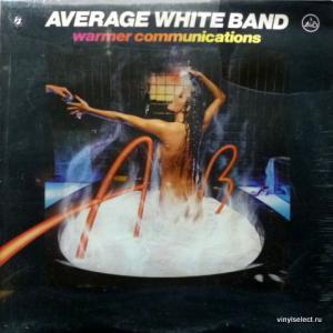 Average White Band - Warmer Communications