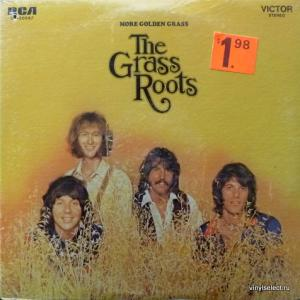 Grass Roots - More Golden Grass