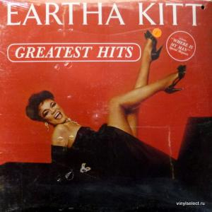 Eartha Kitt - Greatest Hits