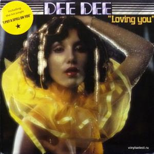 Dee Dee - Loving You