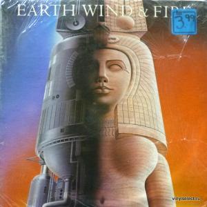 Earth, Wind & Fire - Raise!