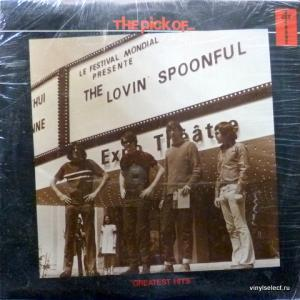 Lovin' Spoonful,The - The Pick Of... Greatest Hits