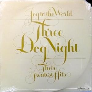 Three Dog Night - Joy To The World - Their Greatest Hits