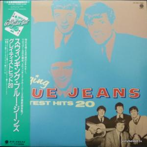 Swinging Blue Jeans, The - Greatest Hits 20