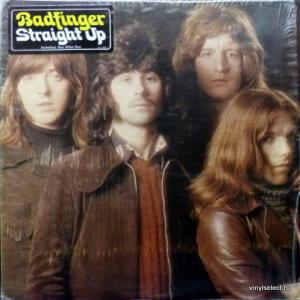 Badfinger - Straight Up (feat. George Harrison)