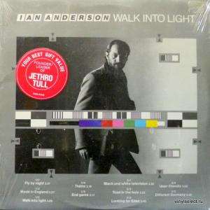 Ian Anderson ‎(Jethro Tull) - Walk Into Light