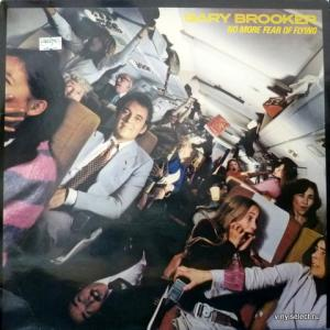 Gary Brooker (Procol Harum) - No More Fear Of Flying